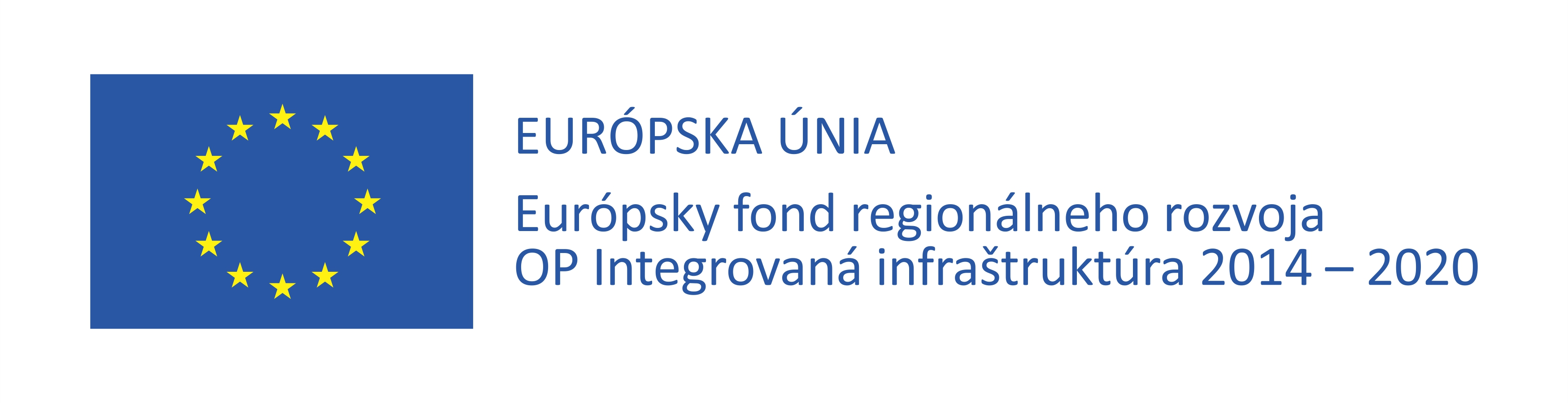 Operačný program Integrovaná infraštruktúra 2014 – 2020